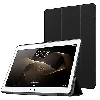 Cas de tri-Fold pour Huawei MediaPad M2 10