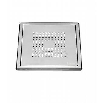 Struttura pavimento grigliato FS502