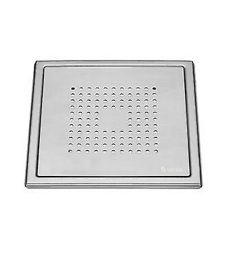Outline Floor Grating FS502