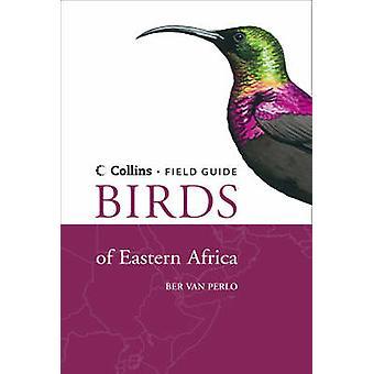 الطيور من شرق أفريقيا (الطبعة الجديدة) قبل تشرين الثاني/نوفمبر فإن Perlo--تشرين الثاني/نوفمبر فإن بيرل