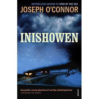 Inishowen من جوزيف أوكونور-كتاب 9780099286530