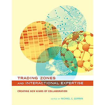 Les Zones commerciales et Expertise interactionnelle - création de nouveaux types de Coll