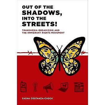 Out of the Shadows - in de straten! -Transmedia organiseren en de