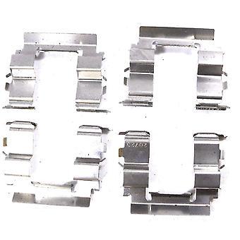 30013257A Brake Anti-Rattle clips Kit