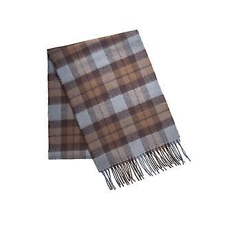 Outlander Lallybroch Tartan lamsvacht sjaal OUTLANDER officiële MERCHANDISE