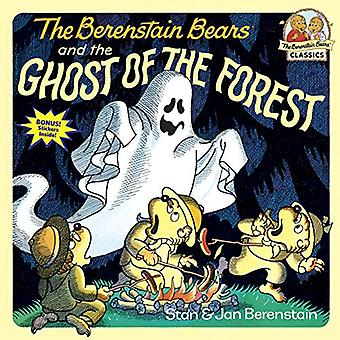 The Berenstain Bears and the Ghost of the Forest (First Time Readers)