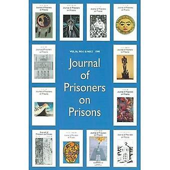 Journal of Pris on Prison V10 #1 ;2
