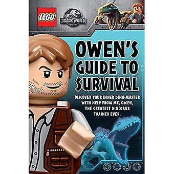 Guide d'Owen à la survie (Lego Jurassic World)
