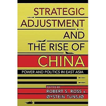 Strategiske justering og fremveksten av Kina