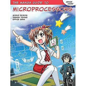 The Manga Guide To�Microprocessors