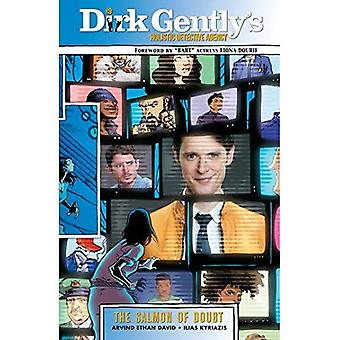 Dirk Gently's Holistic Detective Agency: The Salmon of Doubt: Volume 1