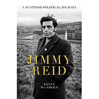 Jimmy Reid: En skotska politiska resa