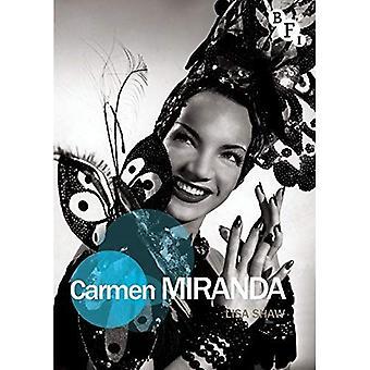 Carmen Miranda (estrellas de cine)