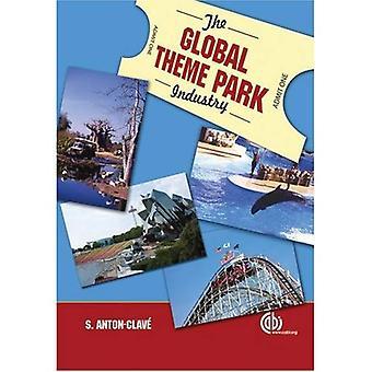 De wereldwijde attractiepark-industrie (Cabi Publishing)