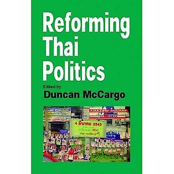 Reforming Thai Politics