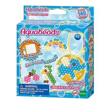Aquabeads Mini Key Chain Pack