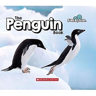 Das Penquin Buch (nebeneinander)