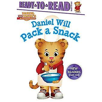 Daniel irá arrumar um lanche (do Daniel tigre bairro)