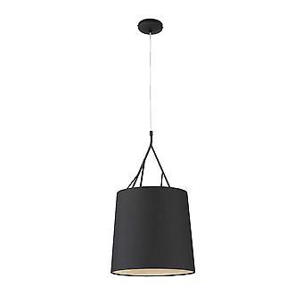 Faro - boom zwart hanger met schaduw FARO29864