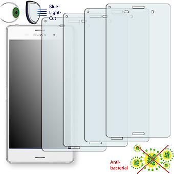 Sony Xperia Z3 Displaybescherming - Disagu ClearScreen-protector
