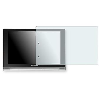 Lenovo YOGA 10 tablet screen protector - Golebo crystal clear protection film