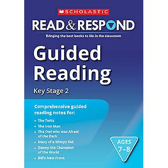 Guided Reading (Ages 7-8) by Samantha Pope - Eileen Jones - Pam Dowso