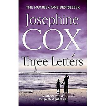 Tre bokstäver