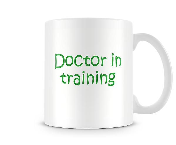 Doctor In Training Mug