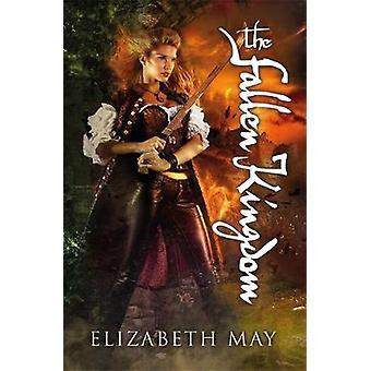 The Fallen Kingdom by Elizabeth May - 9780575130500 Book