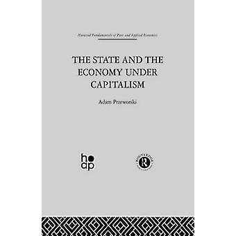 De staat en de economie onder het kapitalisme door Przeworski & A.