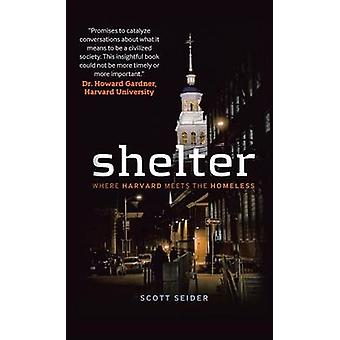 Shelter by Seider & Scott