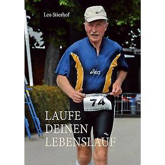 Laufe Deinen Lebenslauf durch Oelze & Leo