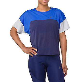 ASICS Style kobiet Running T-shirt-OS19