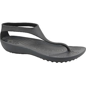 Crocs W Serena Flip 205468-060  Womens outdoor sandals