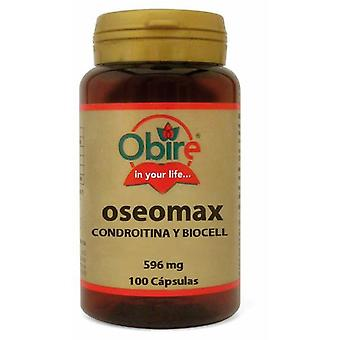Obire Oseomax 100 Capsules (Vitamins & supplements , Multinutrients)