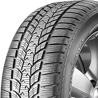 Winter tyres Sava Eskimo 2 SUV ( 215/60 R17 96H )