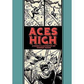 Aces High by Al Feldstein - George Evans - Harvey Kurtzman - 97816069