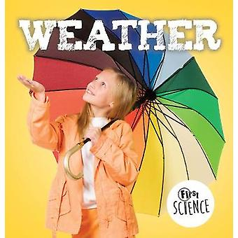 Weather by Steffi Cavell-Clarke - 9781786372147 Book