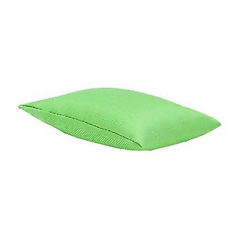 Lime Water Resistant Juggling Bean Bag for Outdoor Play