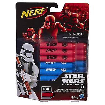 Star Wars Episode 7, Nerf-pilar Refill Set