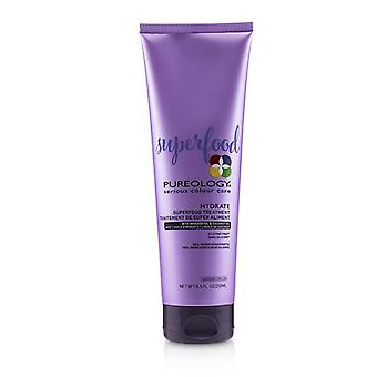 Pureology Hydrate Superfood Treatment 250ml/8.5oz