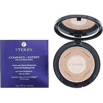 By Terry Compact-Expert Dual Powder 5g - 4 Beige Nude