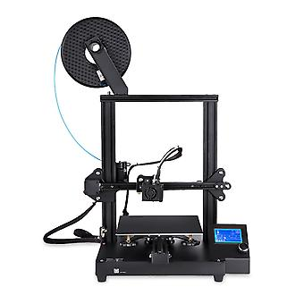 Creasee cs-3 ultra-thin 3d printer kit 220*220*250mm printing size 110v/220v adjustable voltage