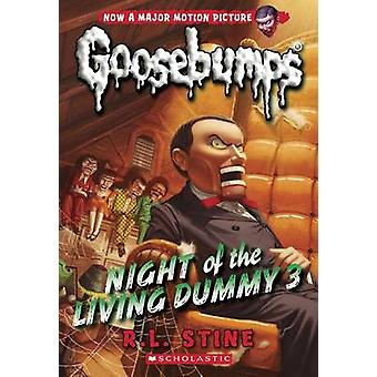 Night of the Living Dummy 3 (Classic Goosebumps #26) by R L Stine - 9