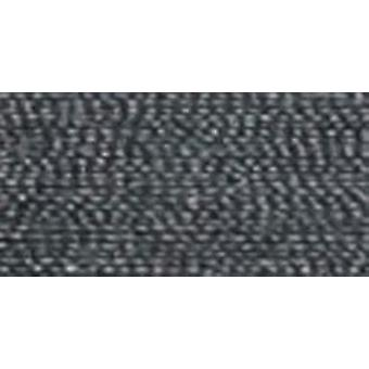 Cotton Machine Quilting Thread 40wt 164yd-Charcoal 9136-1282