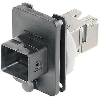 N/A Connector, mount J80020A0005 Black Telegär