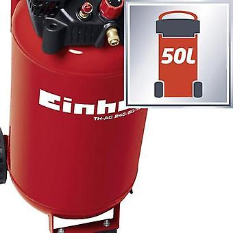 Air compressor 50 l Einhell TH-AC 240/50/10 OF