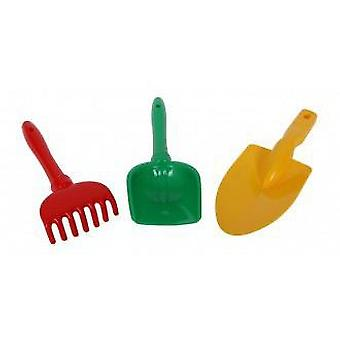Legler Sand Toys  shovels  Uni (Babies and Children , Toys , Others)