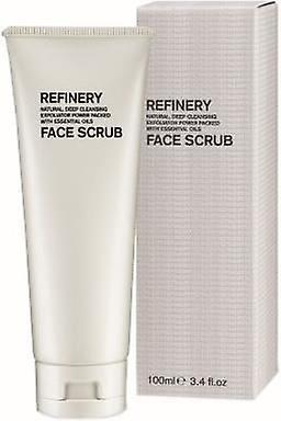 Refinery Face Scrub