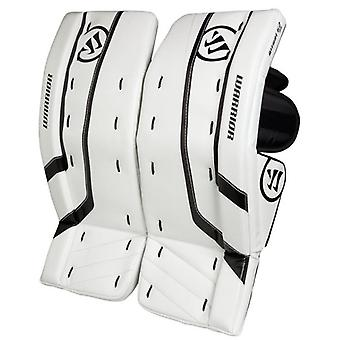 Warrior Ritual Goalie Leg Pad Junior G2